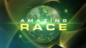 The Amazing Race Asia